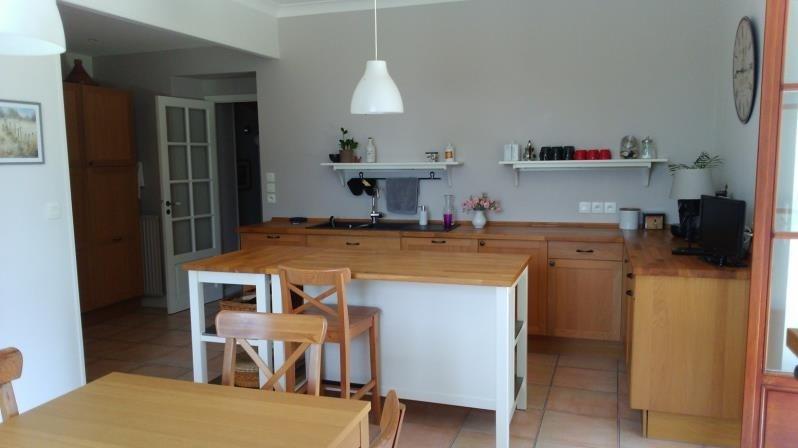 Vente maison / villa La regrippiere 321900€ - Photo 4