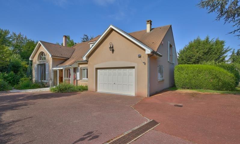 Sale house / villa Chambourcy 990000€ - Picture 1