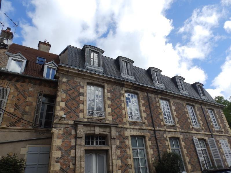 Venta  apartamento Moulins 48600€ - Fotografía 1