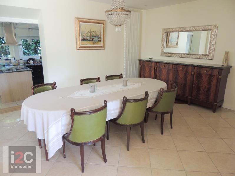 Vente maison / villa Prevessin-moens 980000€ - Photo 4