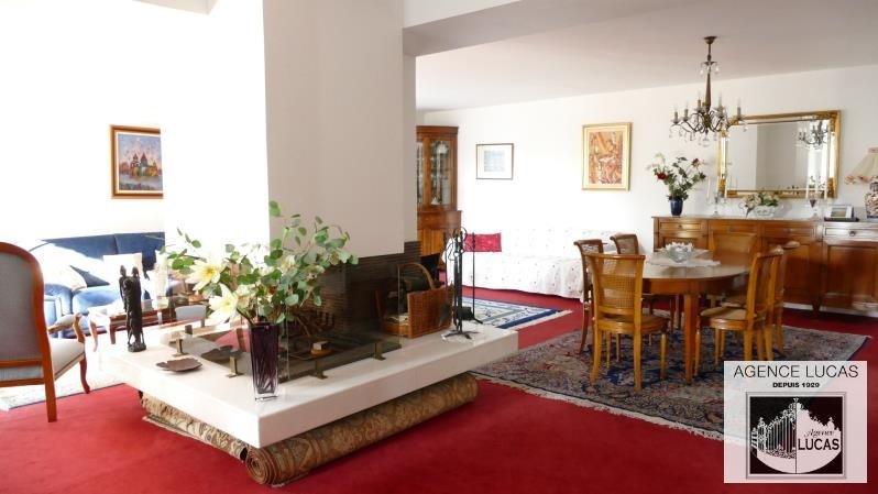 Vente de prestige maison / villa Verrières le buisson 1190000€ - Photo 2