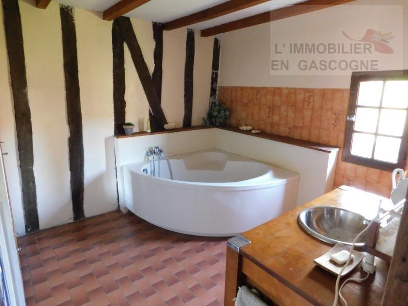 Sale house / villa Masseube 180000€ - Picture 7