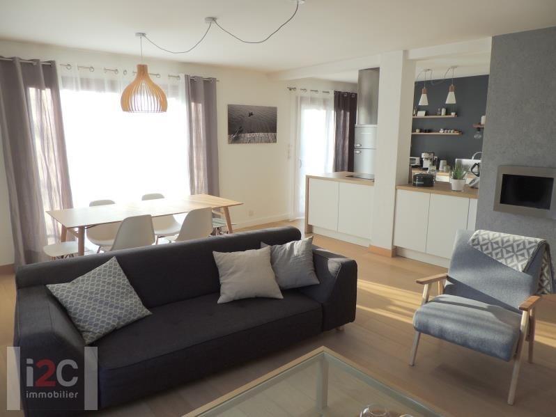 Sale apartment Divonne les bains 485000€ - Picture 3