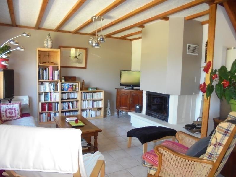 Vente maison / villa Cluses 375000€ - Photo 4