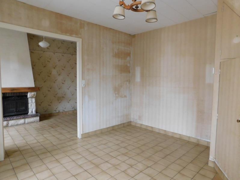 Sale house / villa Montoire sur le loir 62000€ - Picture 7