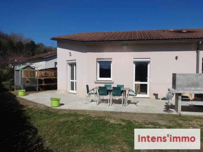 Vente maison / villa Chatillon st jean 169 000€ - Photo 7