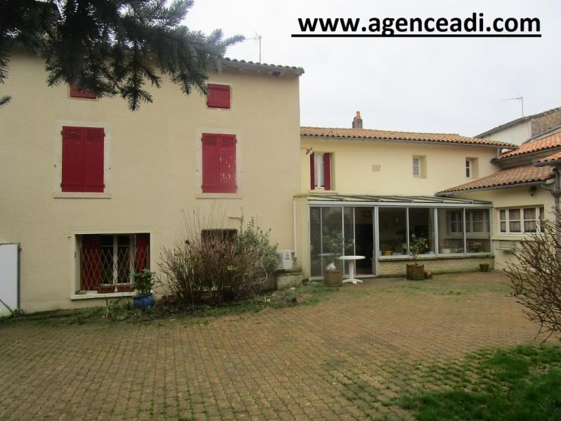Vente maison / villa Auge 176 800€ - Photo 1