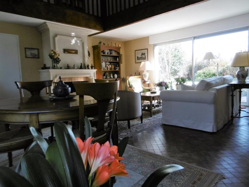 Vente maison / villa Elancourt 468000€ - Photo 6