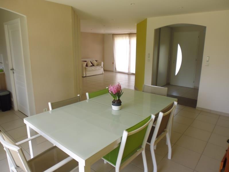 Venta  casa Mignaloux beauvoir 345000€ - Fotografía 4