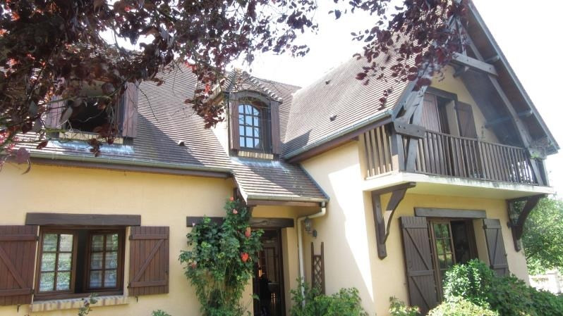 Sale house / villa Cheptainville 445 000€ - Picture 2
