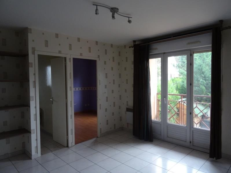 Rental apartment Beaumont sur oise 680€ CC - Picture 1