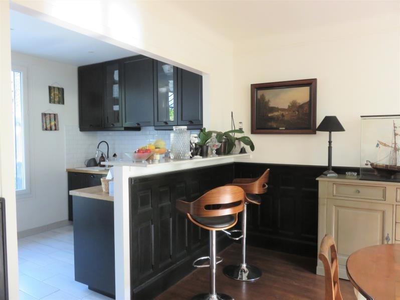 Vente maison / villa Le pecq 895000€ - Photo 6