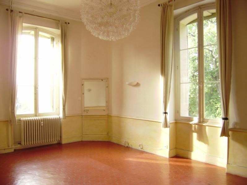 Vente de prestige appartement Lamanon 242 000€ - Photo 3