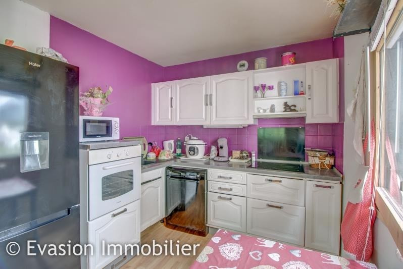 Vente appartement Sallanches 149 000€ - Photo 2