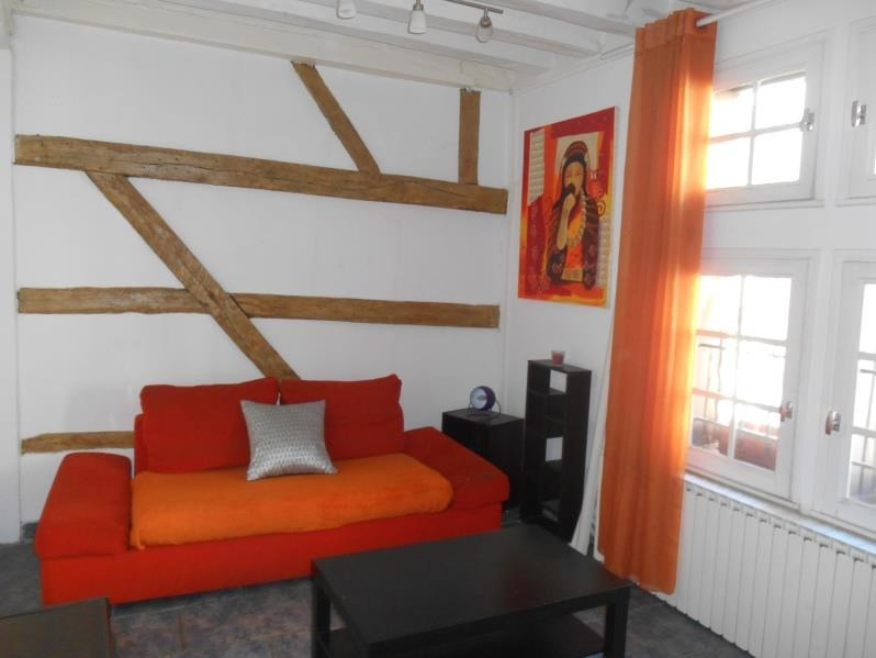 Location appartement Troyes 450€ CC - Photo 2
