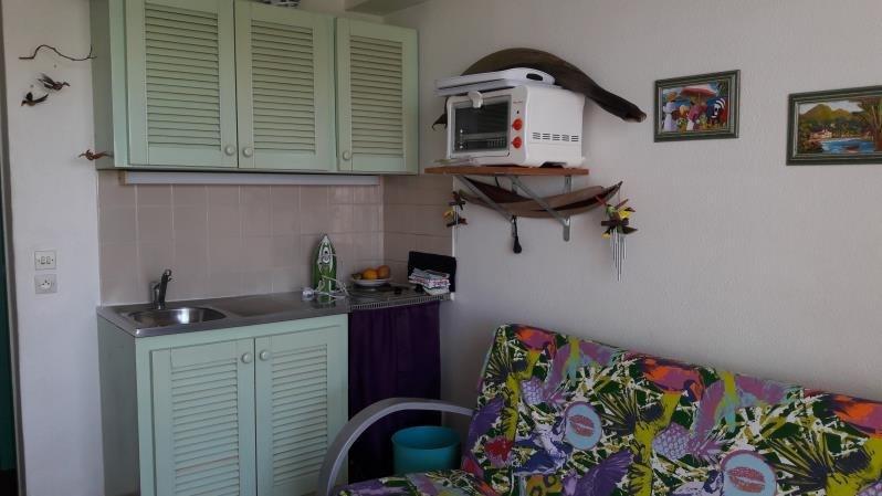Sale apartment St francois 121000€ - Picture 4