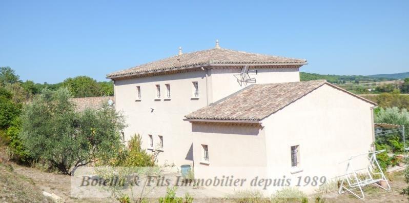 Verkoop van prestige  huis Uzes 595000€ - Foto 11
