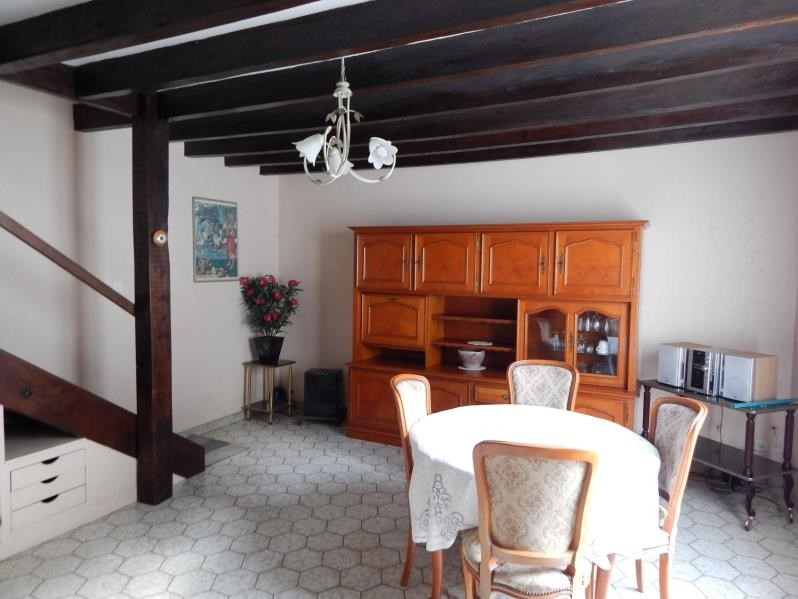 Vente maison / villa Vendôme 115 000€ - Photo 5
