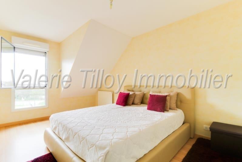 Verkoop  appartement St erblon 130000€ - Foto 8