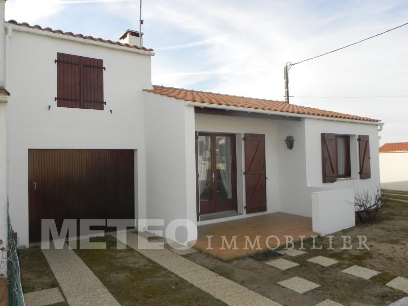 Sale house / villa La tranche sur mer 220500€ - Picture 5