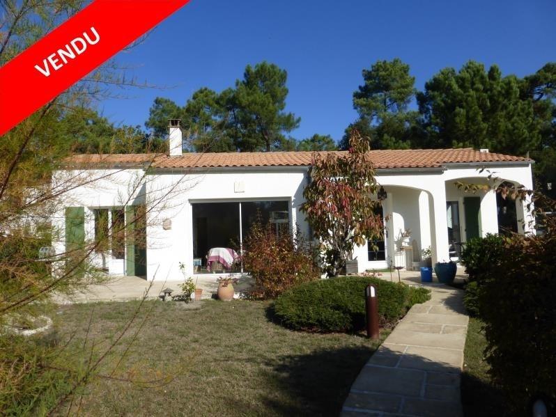 Vente de prestige maison / villa St trojan les bains 652000€ - Photo 1