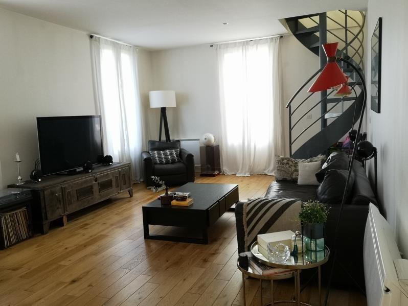 Sale apartment Châtillon 725000€ - Picture 1