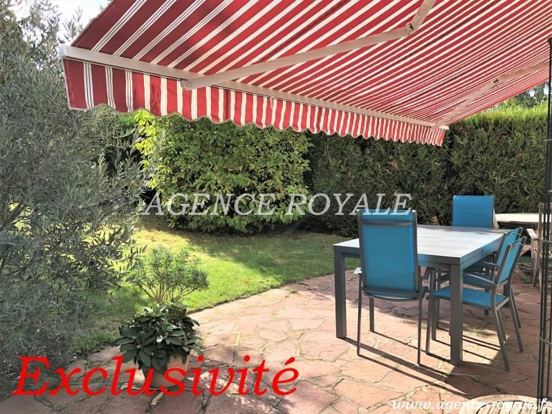 Sale house / villa Chambourcy 780 000€ - Picture 11