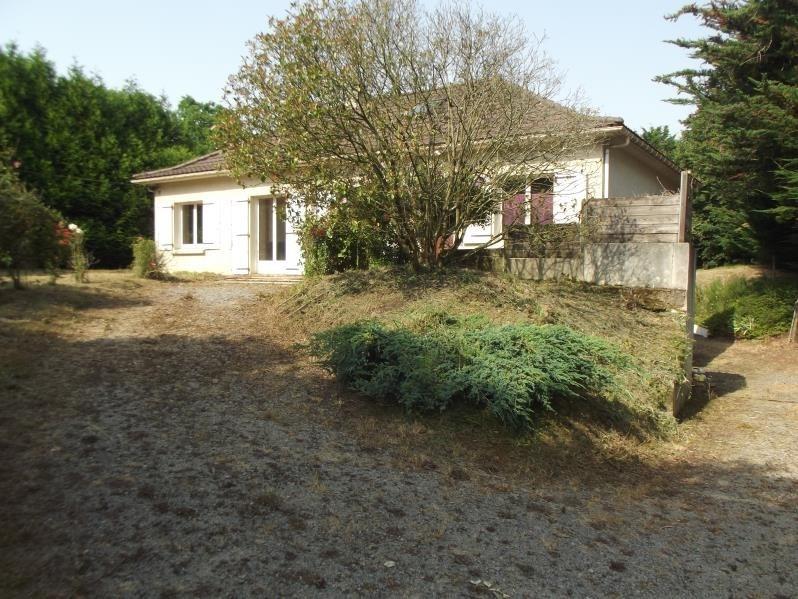 Vente maison / villa Pornic 399000€ - Photo 1