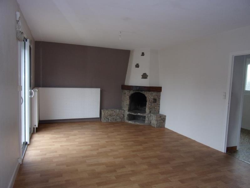 Vente maison / villa Chateaubourg 168000€ - Photo 2