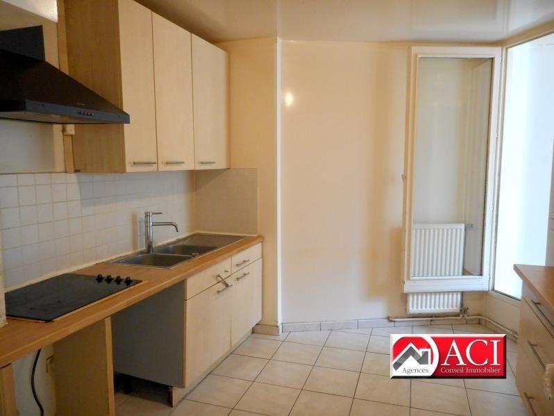 Vente appartement Epinay sur seine 233200€ - Photo 5