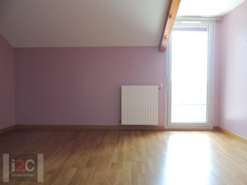 Venta  casa Gex 570000€ - Fotografía 7