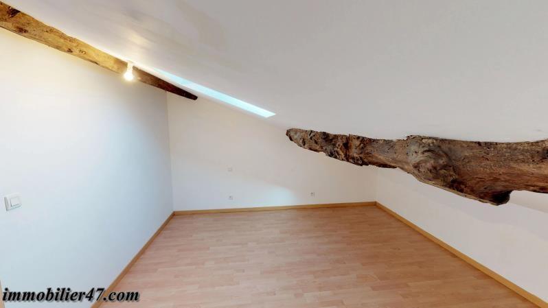 Sale house / villa Lusignan petit 87000€ - Picture 3