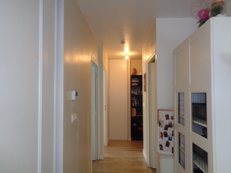 Venta  apartamento Ablon sur seine 217000€ - Fotografía 4