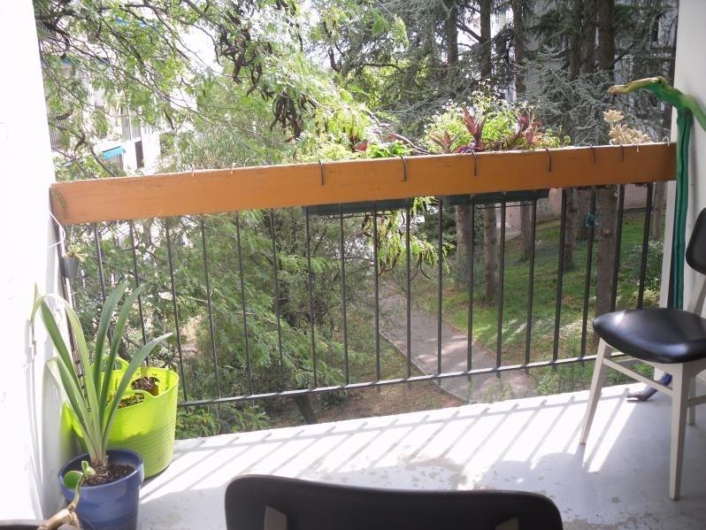 Vendita appartamento Nimes 137800€ - Fotografia 1
