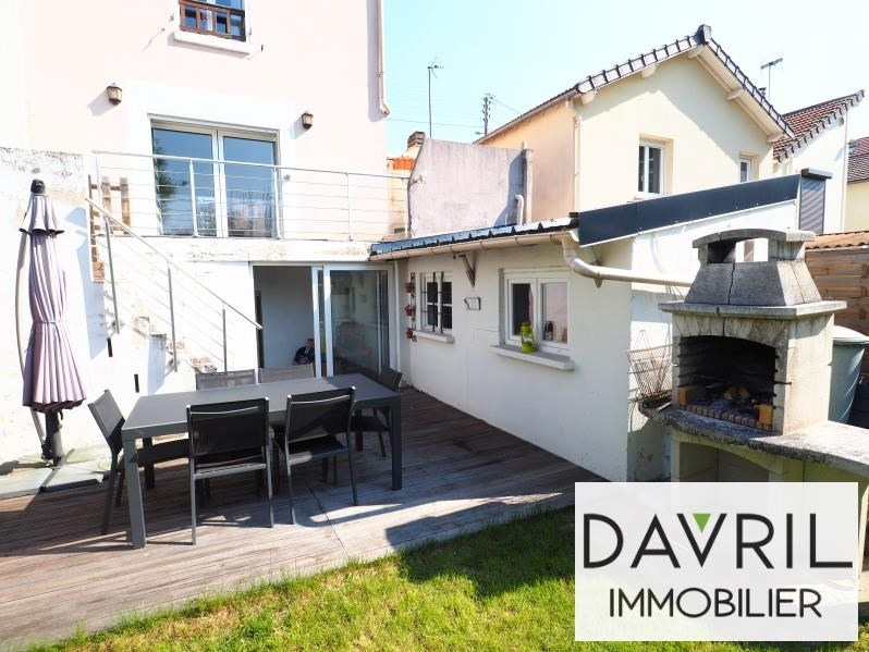 Vente maison / villa Andresy 299 500€ - Photo 5
