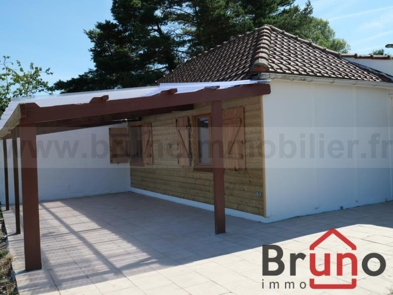 Sale house / villa St quentin en tourmont 265 000€ - Picture 3