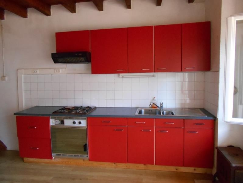 Revenda casa Bonvillard 64000€ - Fotografia 1