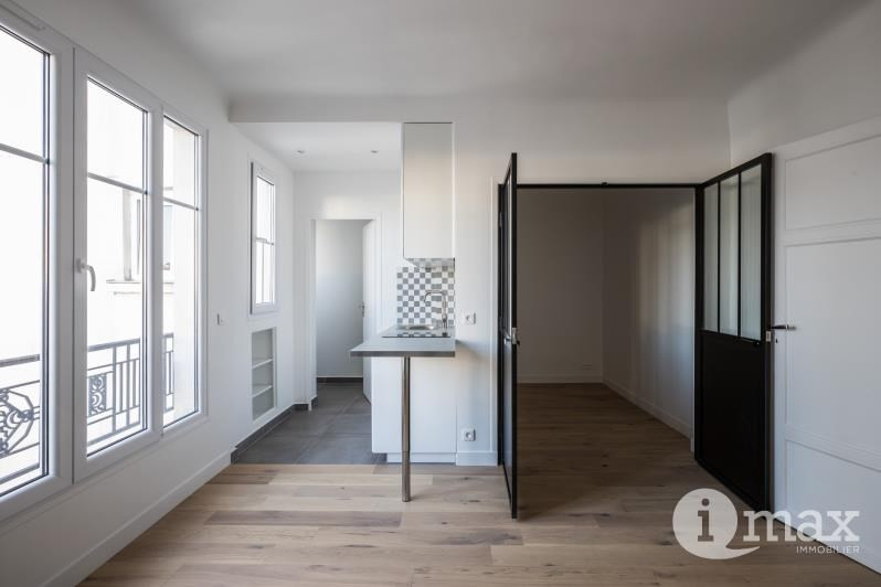 Vente appartement Paris 7ème 425 000€ - Photo 1
