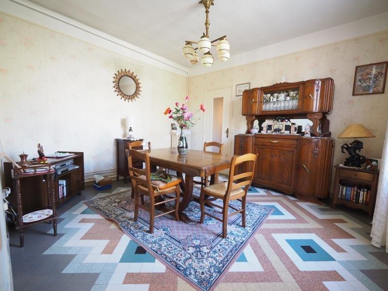 Sale house / villa Bois d'arcy 245000€ - Picture 2
