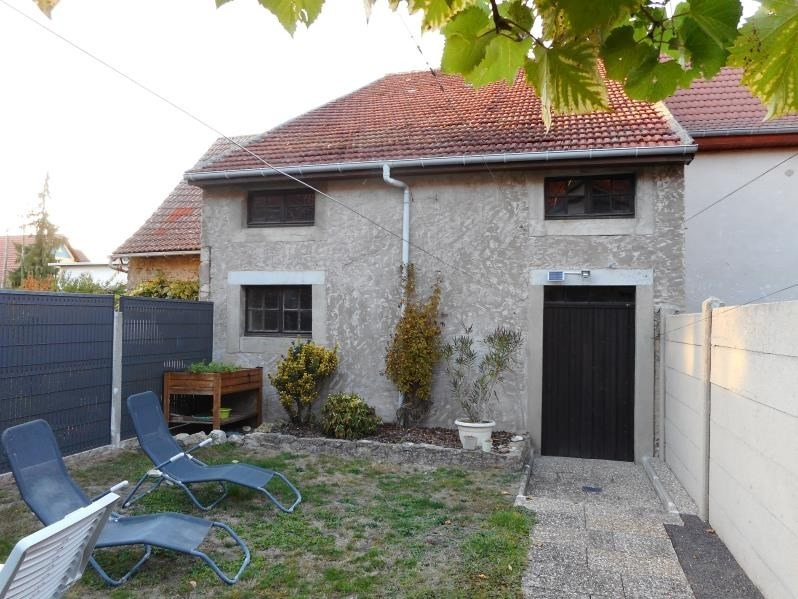 Vente maison / villa Sarre union 142 500€ - Photo 6