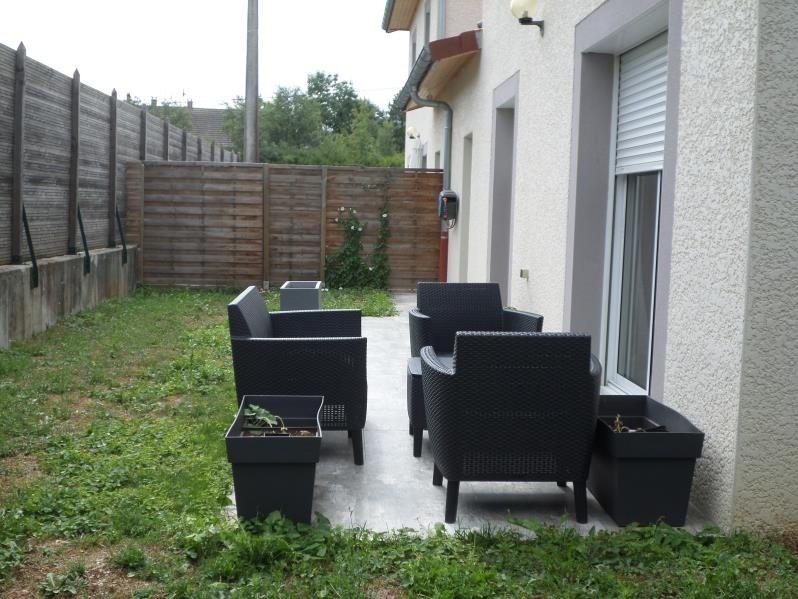 Vente maison / villa Geovreissiat 195000€ - Photo 4