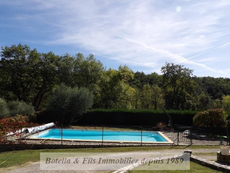 Vente maison / villa Vallon pont d'arc 235000€ - Photo 2