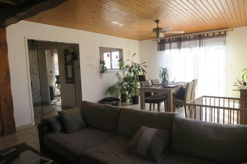 Vente maison / villa St georges de didonne 346500€ - Photo 7
