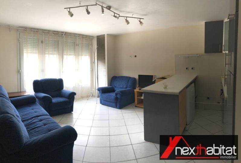 Vente maison / villa Livry gargan 408000€ - Photo 9