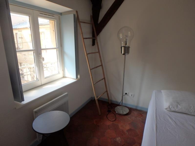Rental apartment Versailles 990€ CC - Picture 4