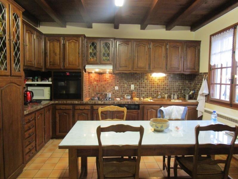 Sale house / villa Le pizou 275000€ - Picture 6