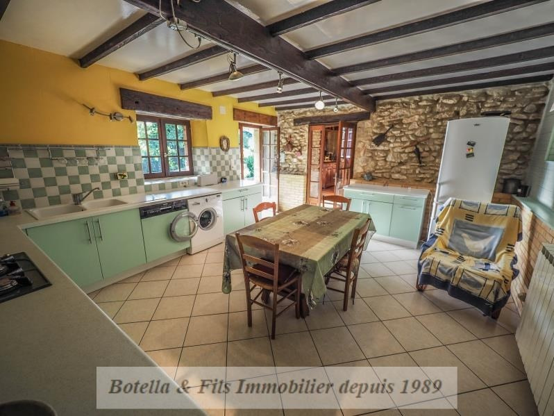 Sale house / villa Goudargues 460 000€ - Picture 12