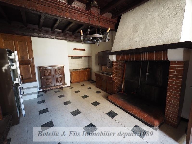 Verkoop  huis Laudun 90000€ - Foto 4