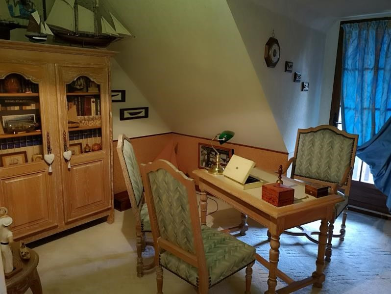 Revenda casa Villennes sur seine 549000€ - Fotografia 10