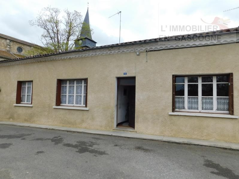 Vente maison / villa Auch 75 000€ - Photo 1
